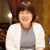 中村 智惠子